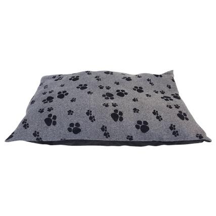 331759-fleece-mattress-paws-grey1