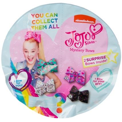Jojo Mystery Bow Bag Kids Toys B Amp M