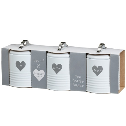 337371-set-of-3-storage-jars-tea-coffee-sugar-silver