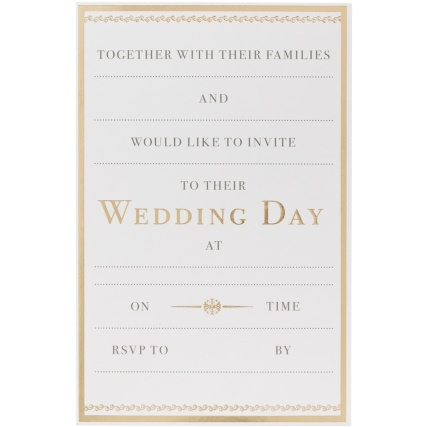 332105-happily-ever-after-wedding-inivitations-pack-gold-invite