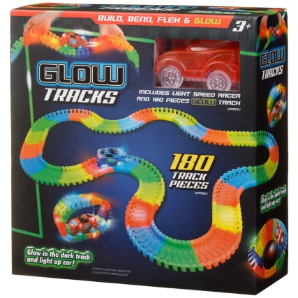 332170-glow-tracks-glow-in-the-dark-track-and-light-up-car-red