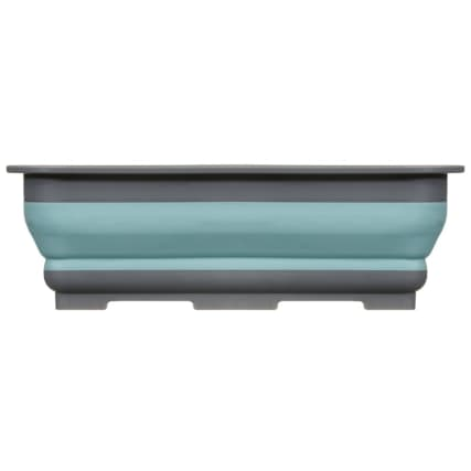 332198-addis-collapsible-washing-up-bowl-grey-and-aqua-2