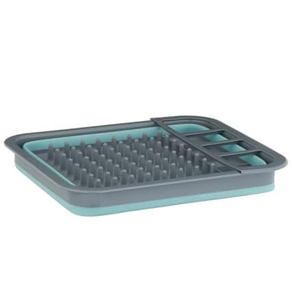 332200-addis-collapsible-dish-drainer-aqua-and-grey-4