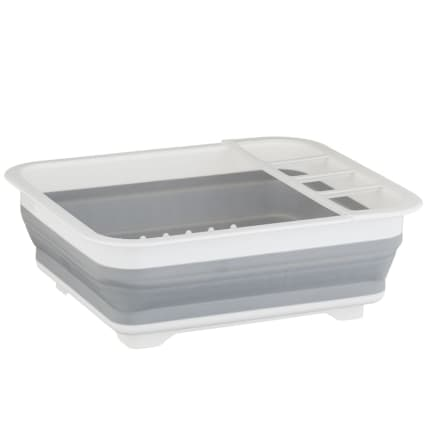 332200-addis-collapsible-dish-drainer-grey-and-white-2