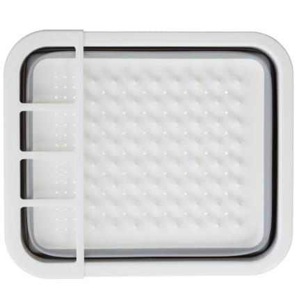 332200-addis-collapsible-dish-drainer-grey-and-white