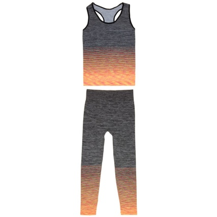 332272-ladies-active-leisure-set-grey-and-orange