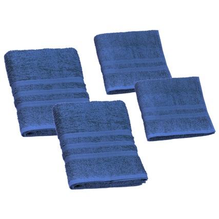 338673-4-piece-towel-bale-bath--hand-towel-ocean-blue