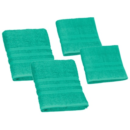 338673-4-piece-towel-bale-bath-hand-towel-aqua