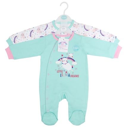 332374-baby-girl-2pk-sleepsuits-little-llama-dreams