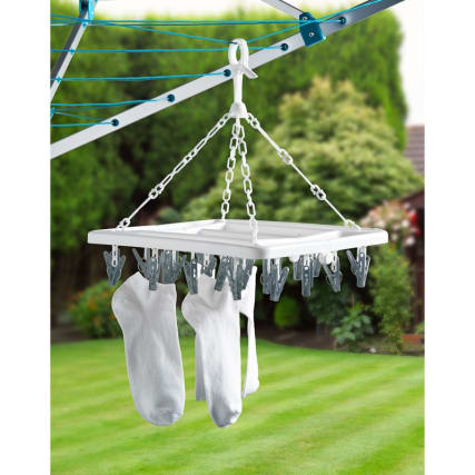 332413-addis-28-peg-airer-grey