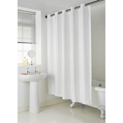 332616-addis-hookless-shower-curtain-zigzag-white
