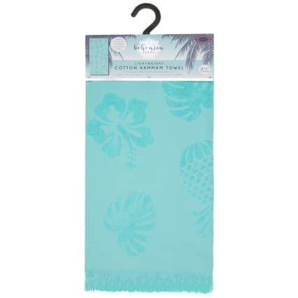 332621-lightwheight-cotton-hammam-towel-aqua-pineapple