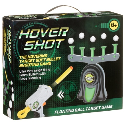 Hover Shot Target Game Action Figures Amp Toys B Amp M