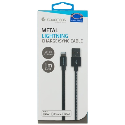 332818-goodmans-metla-lightening-cable-black-2