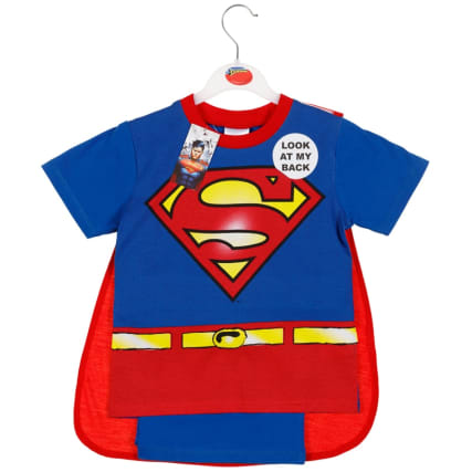 332881-boys-dress-up-superman-short-pyjamas