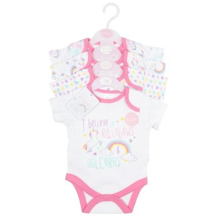 332909-baby-girl-4pk-bodysuit-i-believe-in-rainbows-and-unicorns