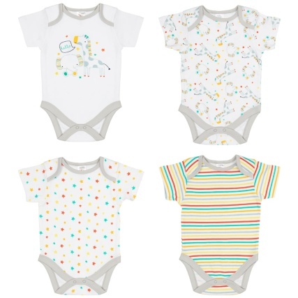 332911-baby-uni-4pk-bodysuits-hello-group