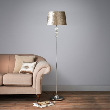 333006-luxe-crystal-floor-lamp-with-velvet-look-shade-gold