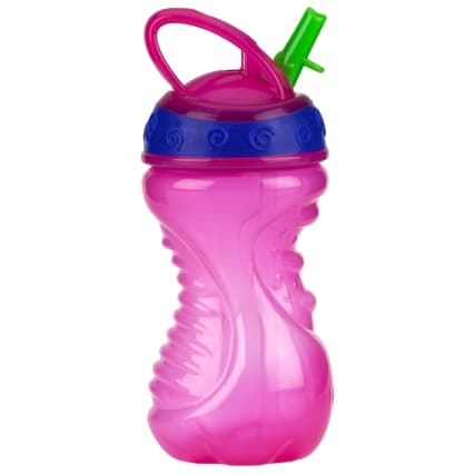 333051-hard-spout-free-flow-flip-it-cup-12months-pink-purple