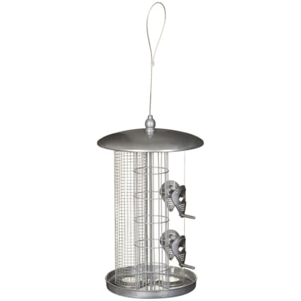 333108-3-in-1-metal-bird-feeder-silver