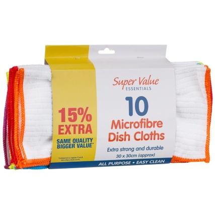 333128-super-value-microfibre-dish-cloths-10pk