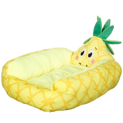 333233-novelty-pet-bed-pineapple
