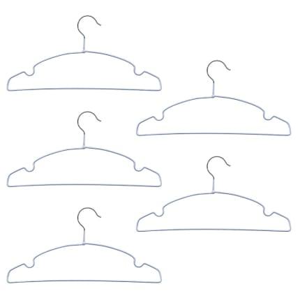 333418-addis-5pk-slimline-non-slip-hangers
