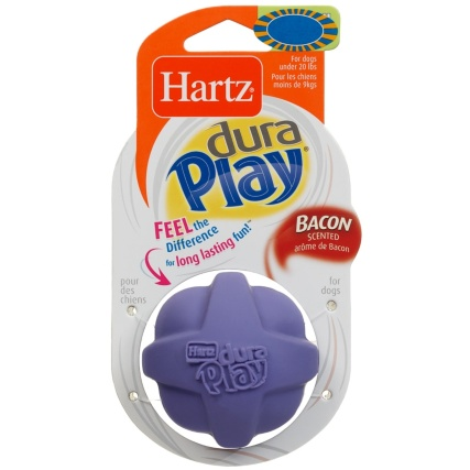 333525-hartz-duraplay-bacon-scented-dog-toy-purple-3