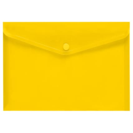 333984-a5-popper-wallets-6pk-yellow