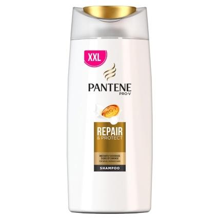 Pantene Pro V Repair Amp Protect Shampoo 700ml B Amp M