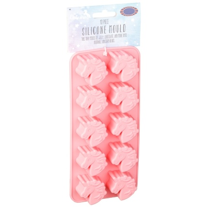 334275-10-piece-silicon-unicorn-mould-pink