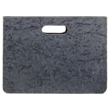 334299-luxe-velvet-look-magazine-holder-grey