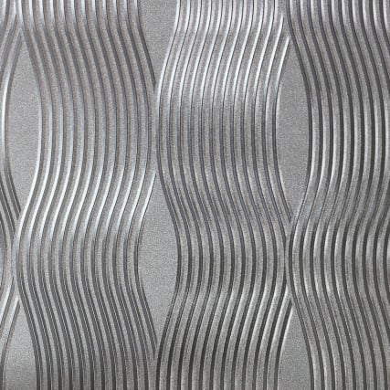 334371-arthouse-foil-wave-silver-wallpaper-2