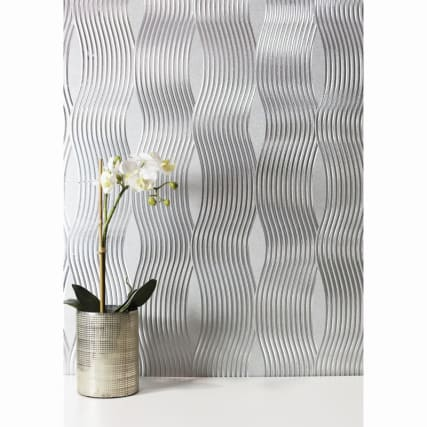334371-arthouse-foil-wave-silver-wallpaper