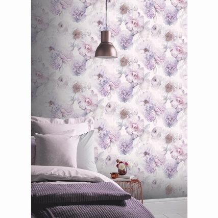 334382-arthouse-diamond-floral-lavender-wallpaper-2