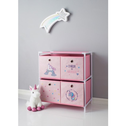 334384-unicorn-4-drawer-storage-unit