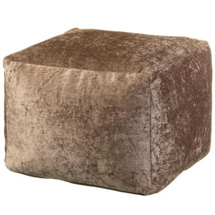 334610-versailles-crushed-velvet-bean-cube-mink