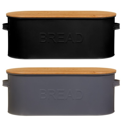 334654-russell-hobbs-oval-bread-bin-with-wooden-lid-main