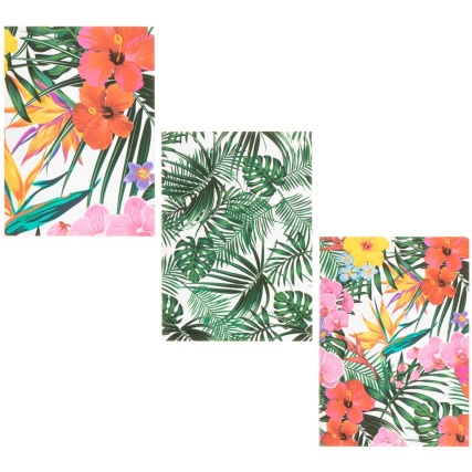 334782-3-fashion-notebooks-mini-floral-group