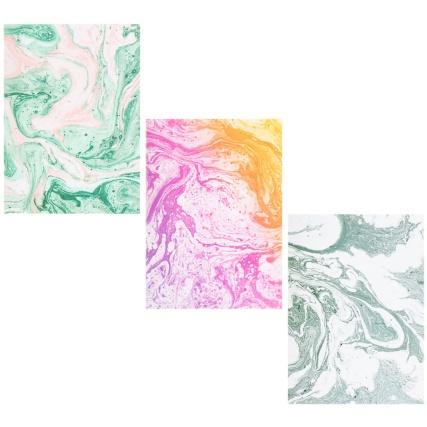 334782-3-fashion-notebooks-mini-marble-group