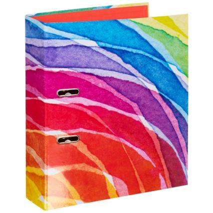 334785-a5-lever-arch-file-watercolour-lines