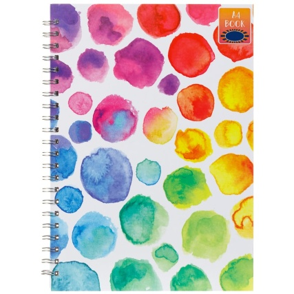 334791-a4-hard-back-book-fashion-watercolour1