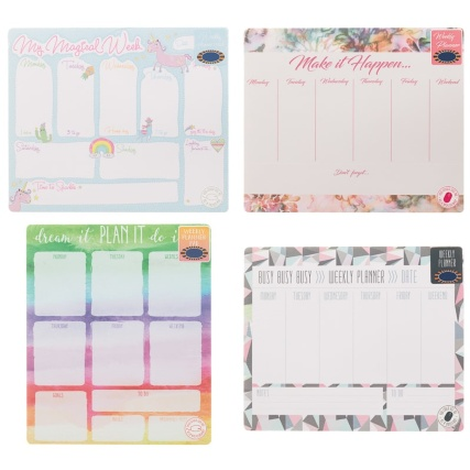 334793-weekly-planner-pad-unicorns-and-rainbows