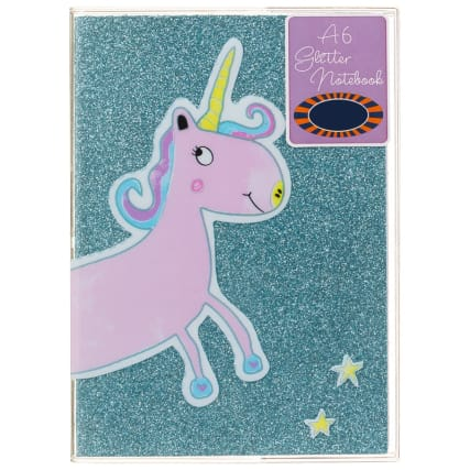 334795-a6-pvc-glitter-notebook-unicorns