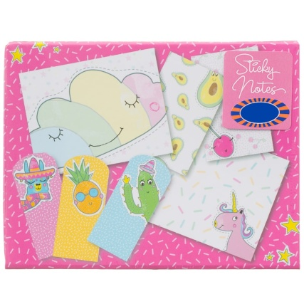 334797-sticky-note-set-illustrated