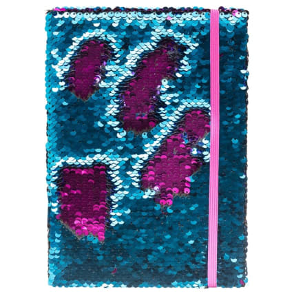 334799-a5-reversible-sequin-notebook-blue-purple-2