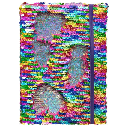 334799-a5-reversible-sequin-notebook-multicoloured-2