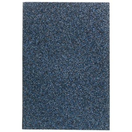 334803-glitzy-glitter-notebook-a6-3pk-main-black