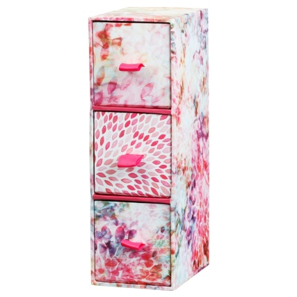 334807-3-drawer-tower-box-floral-2