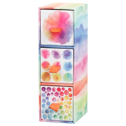 334807-3-drawer-tower-box-watercolour-2